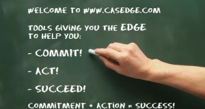 Commit - Act - Succeed