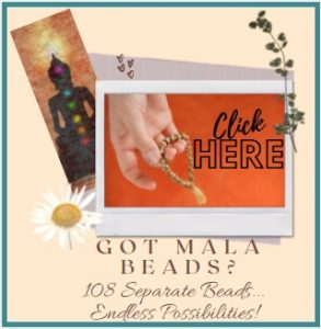 Get Mala Beads and Mantra