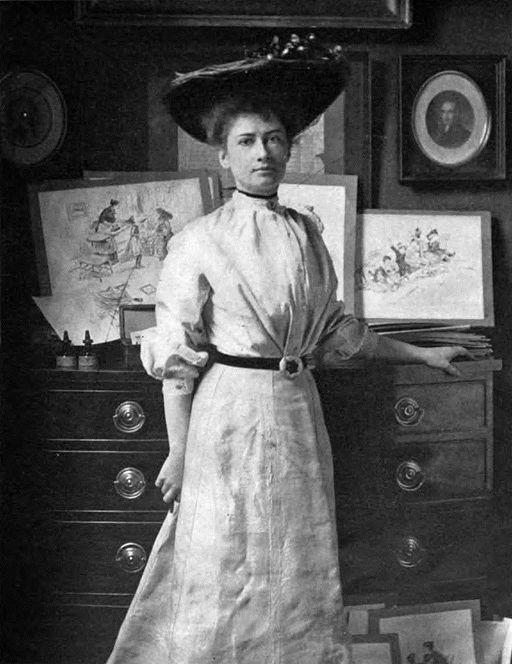 Florence Scovel Shinn